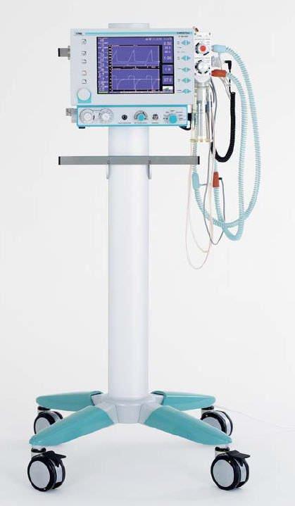 Ventilatore rianimazione neonatale
